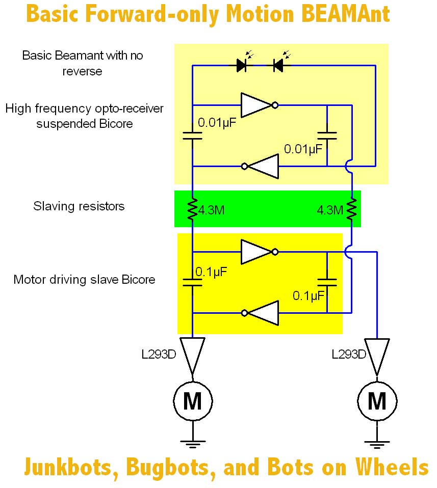Circuit Diagram Basic Circuit The Special Chip Driving High Fidelity